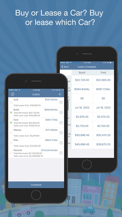 Car Loan Budget Calculator Pro screenshot-3