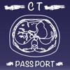 CT Passport 腹部