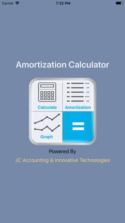 Amortization Loan Calculator screenshot-4