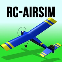Codes for RC-AirSim Hack
