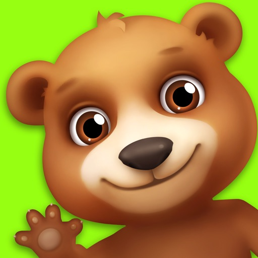 BBBear - a talking friend!