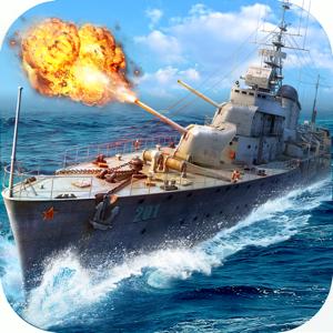 最强舰队-全新大海战策略手游 app