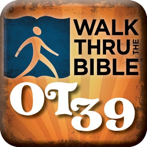 OT39 Old Testament Flashcards