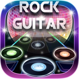 Rock Guitar: A new rhythm game