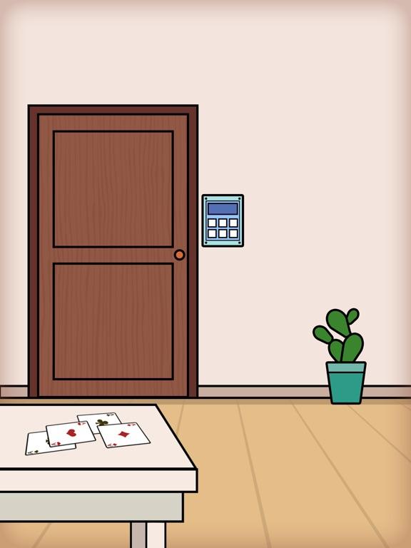 Escape Room: Mystery Word screenshot 8