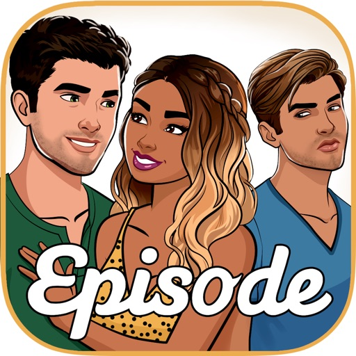 Episode - Choose Your Story application logo