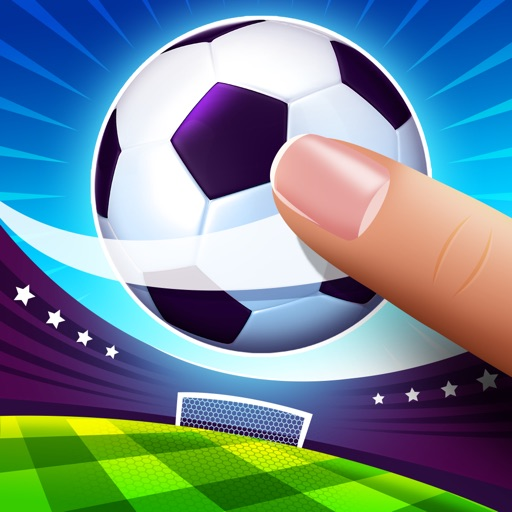 Flick Soccer 19 icon
