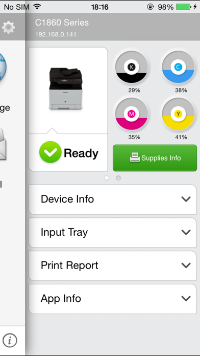 Download HP Samsung Mobile Print for Pc