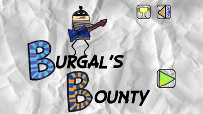 Burgal's Bounty Screenshots
