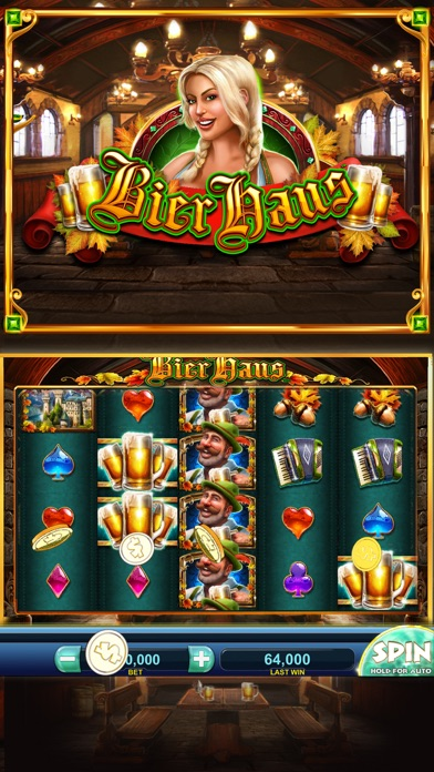 Download Slots Games - Gold Fish Casino for Pc