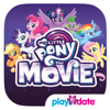 PlayDate Digital - My Little Pony: The Movie  artwork
