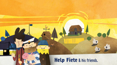 Fiete Farm screenshot one