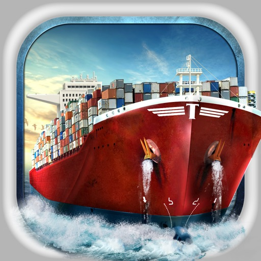 Ship Tycoon.