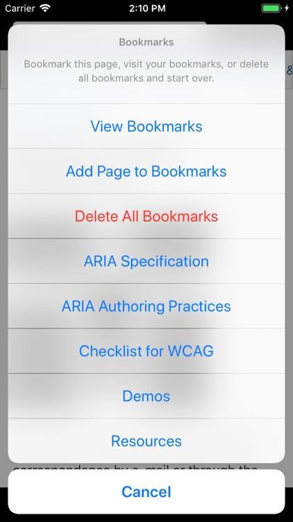 a11yTools - Web Accessibility screenshot-6