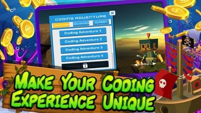 Code for Gold screenshot 4