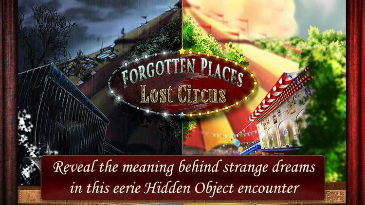 Lost Circus (Full)