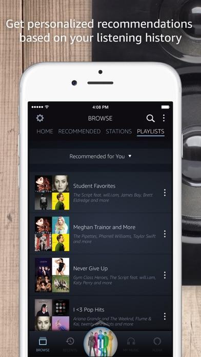 Amazon Music for Windows
