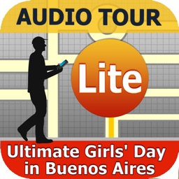 Girls' Day in Buenos Aires (L)