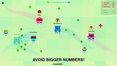 Numbers.io screenshot two