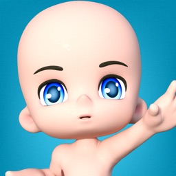 My Talking Baby