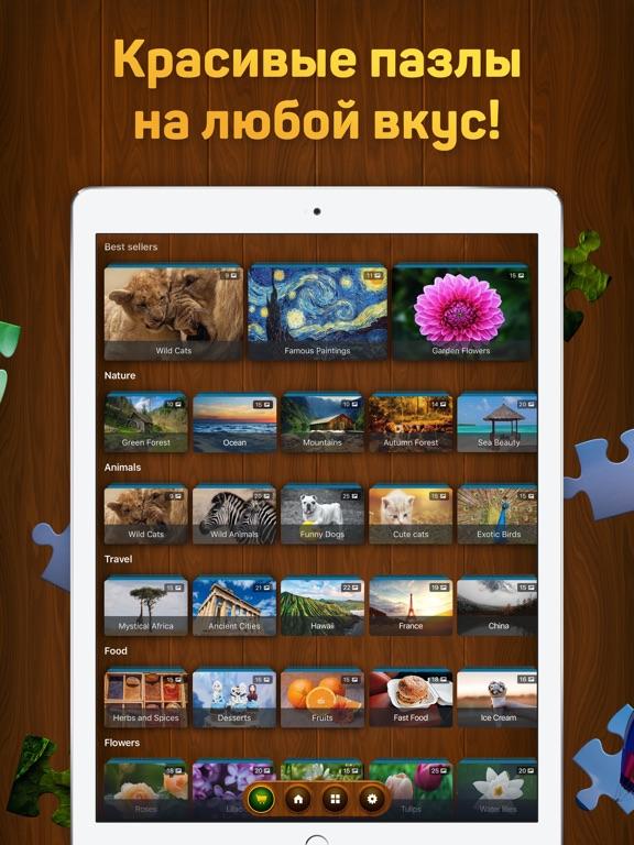 Пазлы и головоломки Скриншоты8