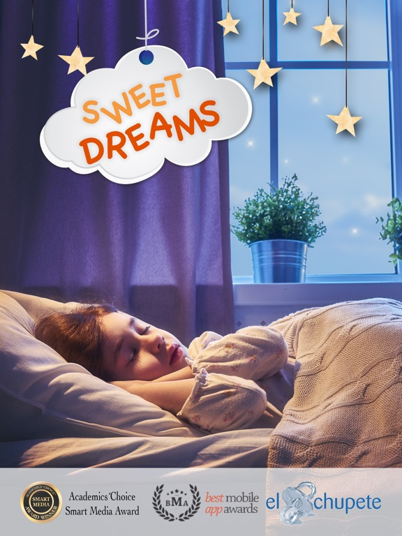 Sweet Dreams Good Night Books App Price Drops