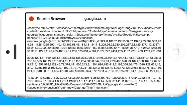HTML IDE screenshot-5