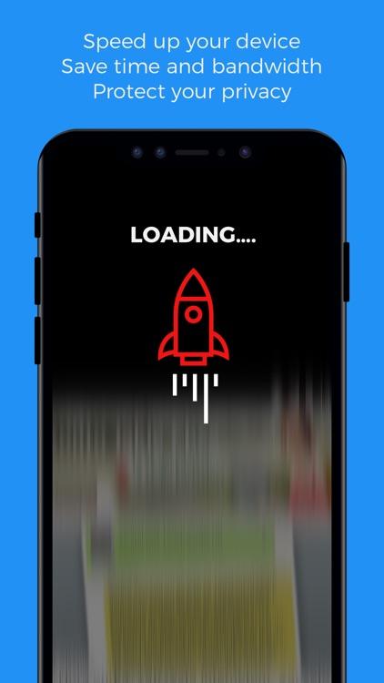 AdBlock screenshot-4