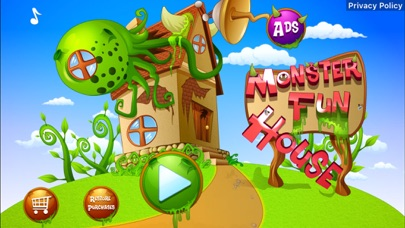 Monster Fun House