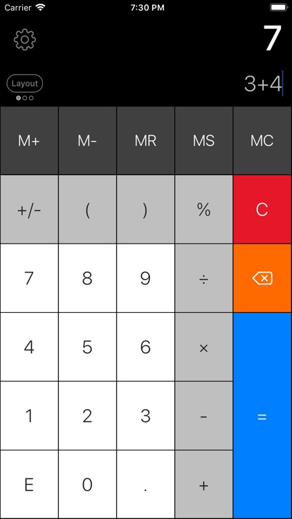 Calculator Pro Elite Lite