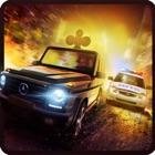 Crime contre Police 3D icon