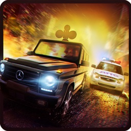 Crime vs Police - Racing 3D