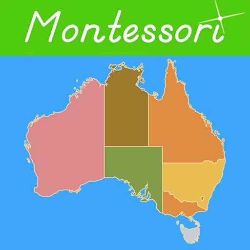 States & Terr. of Australia