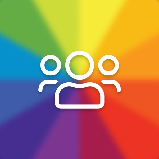 GT Friends icon