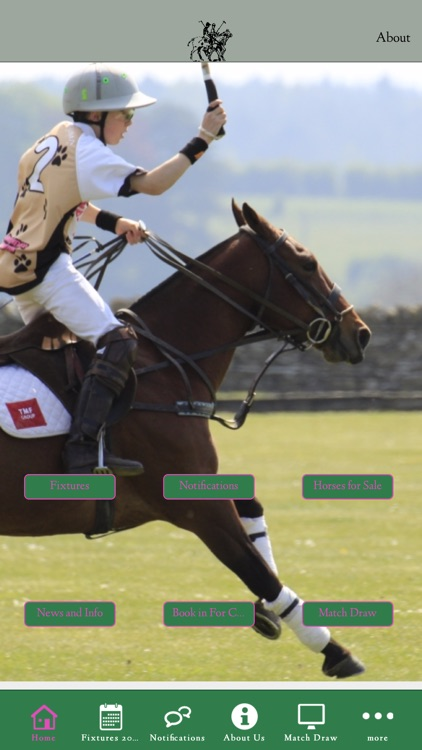Edgeworth Polo Club