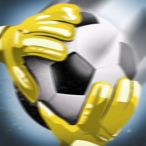 Penalty Superstar icon