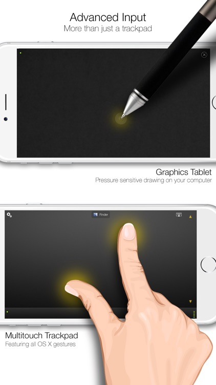 Mobile Mouse Remote screenshot-4
