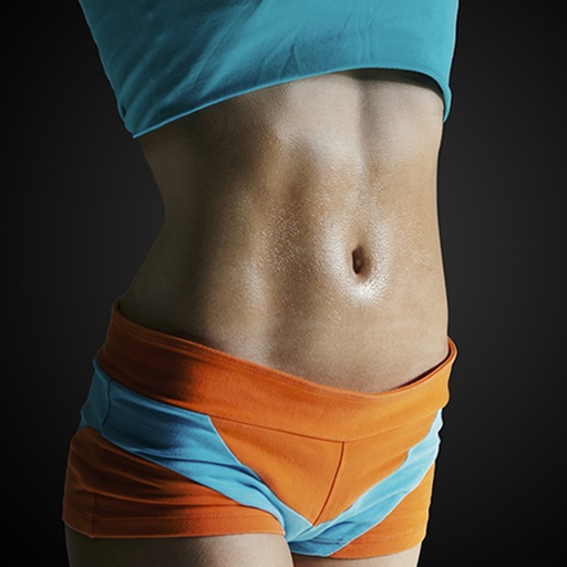 FitBot - Flat stomach workouts
