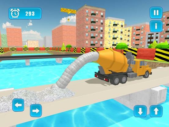 River Road Train Track Builder screenshot 6