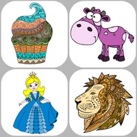Codes for Coloring Pages for Family Hack