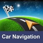 Hack Car Navigation: GPS & Maps