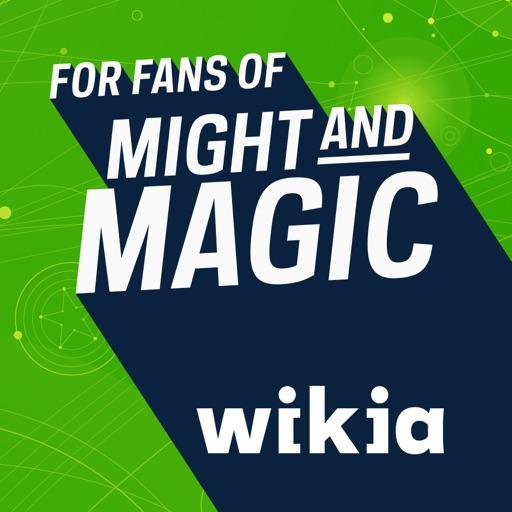 FANDOM for: Might and Magic iOS App