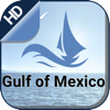 Gulf of Mexico Fishing Charts - seawellsoft