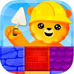 Building Construction Puzzle