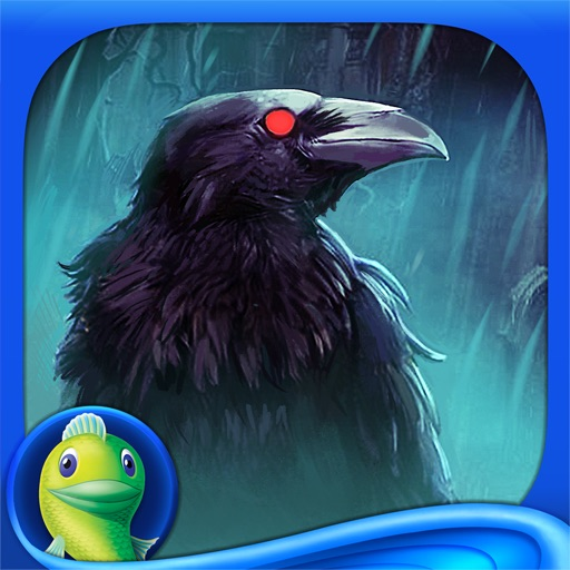 Dark Tales: The Raven
