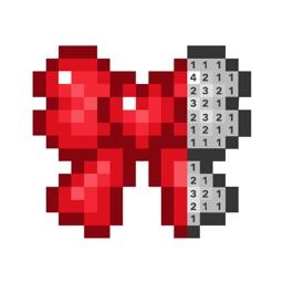 Bixel - Color by Number Games