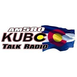 AM 580 KUBC Talk Radio
