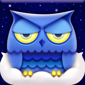 Sleep Pillow White Noise Sound app