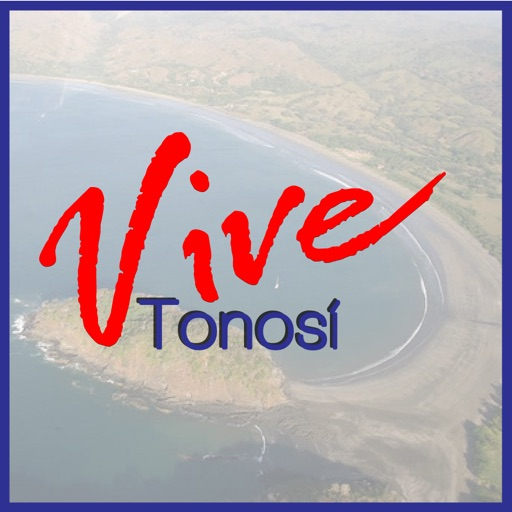 Vive Tonosí Panamá