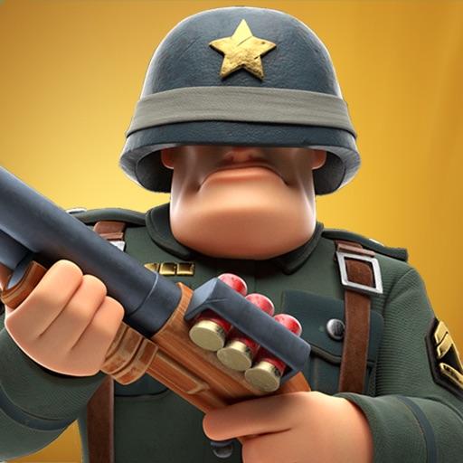 War Heroes: мультиплеер война